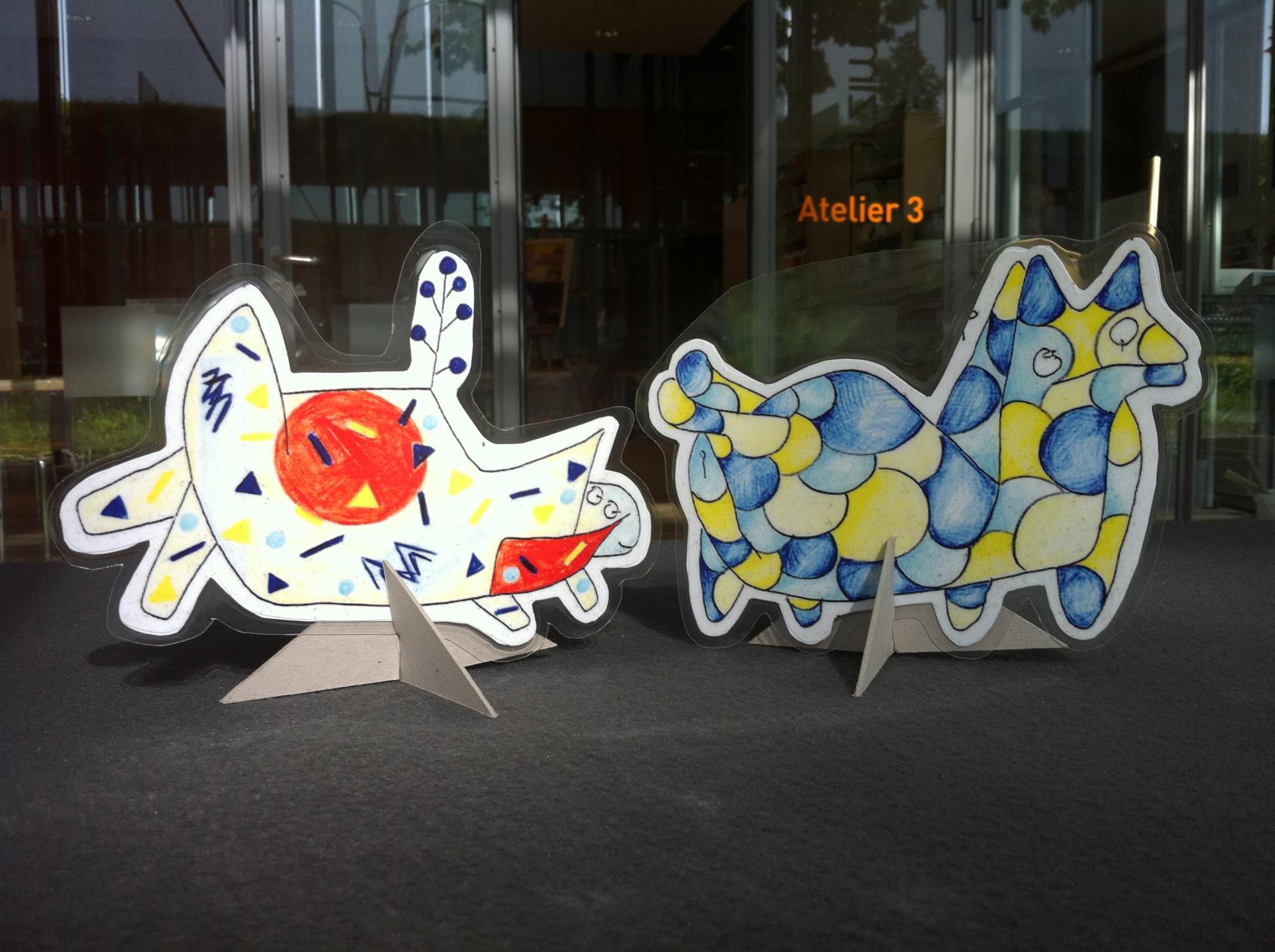 Tiergarten-julia-tabakhova-Creaviva-Zentrum-Paul-Klee